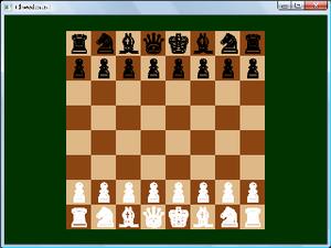 図120 チェス盤